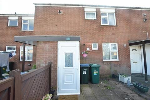 1 bedroom maisonette for sale - William McKee Close, Binley, Coventry