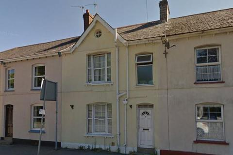 3 bedroom house to rent - Railway Cottages, Falmouth