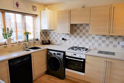 3 bedroom terraced house for sale - Anson Avenue, The Oaks, Calne