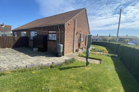 2 bedroom semi-detached bungalow for sale - Elm Grove, Aldbrough, Hull