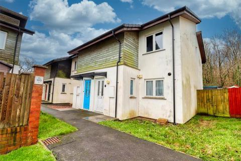 3 bedroom terraced house for sale - Aspen Grove, Fremington, Barnstaple