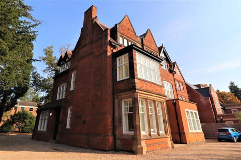 2 bedroom apartment to rent - Burnham House, Elms Road, Stoneygate