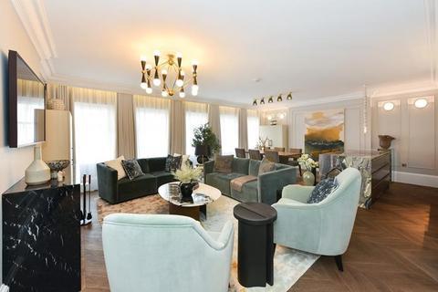 2 bedroom flat to rent - Upper Brook Street, Mayfair, W1K