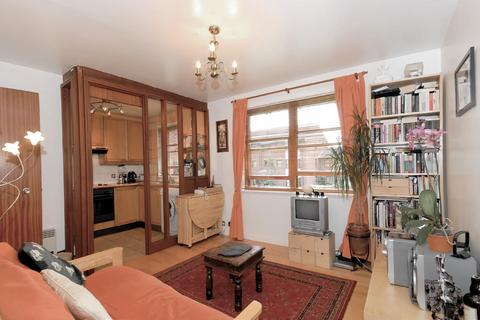Studio to rent - Mayfield Road, Wendell Park, W12