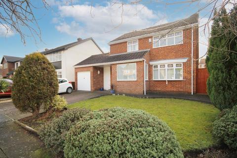 3 bedroom detached house for sale - Coatham Drive, West Park, Hartlepool