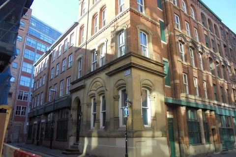 1 bedroom flat to rent - Solmame House, 7 Union Street/ 24 Turner St, Manchester