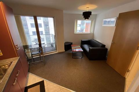 1 bedroom apartment for sale - Jefferson Place, Fernie Street, Green Quarter