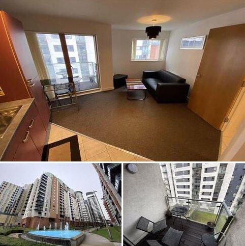 1 bedroom apartment for sale - Jefferson Place, Fernie Street, Green Quarter