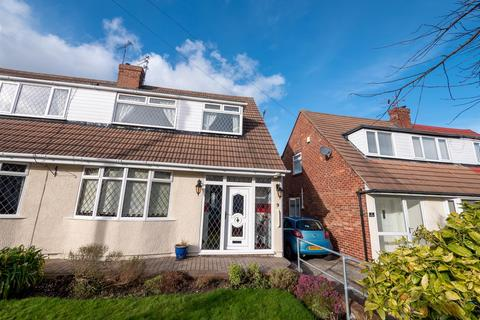 3 bedroom semi-detached house for sale - Cedarwood Grove, Tunstall, Sunderland