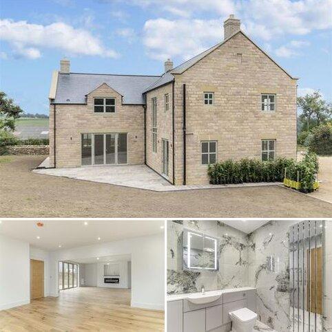 5 bedroom detached house for sale - Bedlam, Harrogate