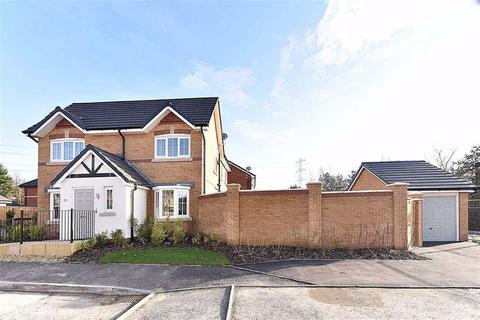 3 bedroom semi-detached house for sale - Livesley Road, Tytherington