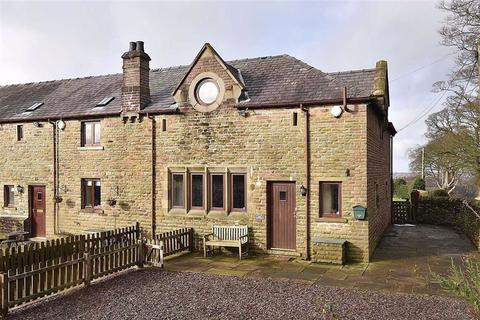 3 bedroom barn conversion to rent - Ridge Hill, Sutton, Macclesfield