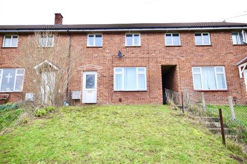 3 bedroom terraced house to rent - Semley Walk, Swindon