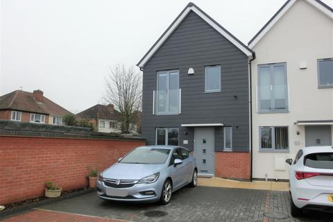 2 bedroom townhouse for sale - Ridgemere Close, Yardley, Birmingham