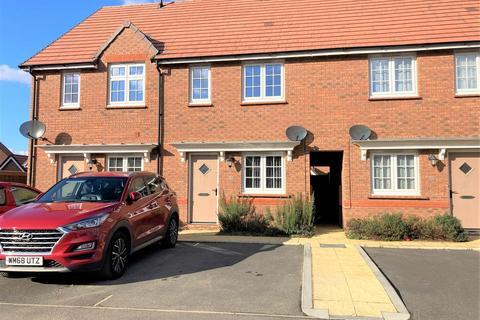 2 bedroom terraced house for sale - Lordswood, Badbury Park, Swindon, SN3