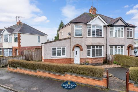 3 bedroom semi-detached house for sale - Burnsall Grove, Canley, Coventry