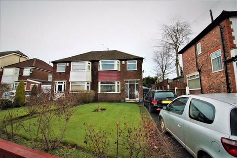 3 bedroom semi-detached house for sale - Heywood Road, Prestwich
