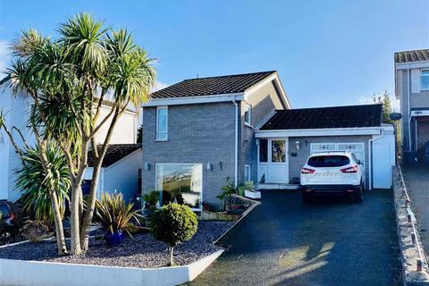 4 bedroom detached house for sale - Deep Dene Close, Summercombe, Brixham, TQ5