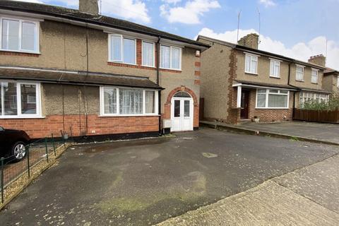3 bedroom semi-detached house for sale - Fullingdale Road, The Headlands, Northampton, NN3