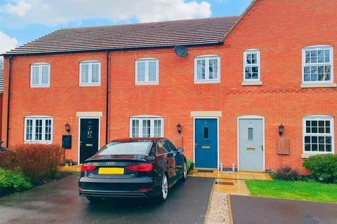3 bedroom terraced house for sale - George Avenue, Ibstock