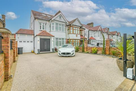 5 bedroom semi-detached house for sale - Ridge Avenue, Winchmore Hill