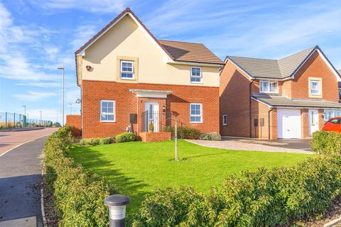 4 bedroom detached house for sale - Helmsley Road, Grantham