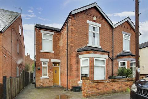 3 bedroom semi-detached house for sale - Clumber Avenue, Netherfield, Nottinghamshire, NG4 2LX
