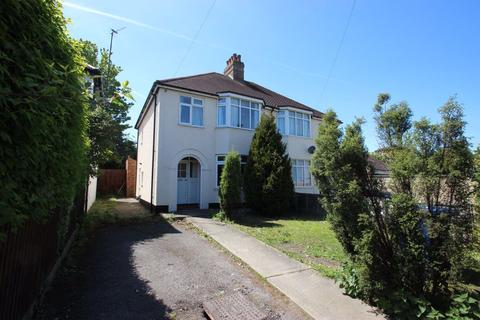 3 bedroom house to rent - Pitts Road, Oxford