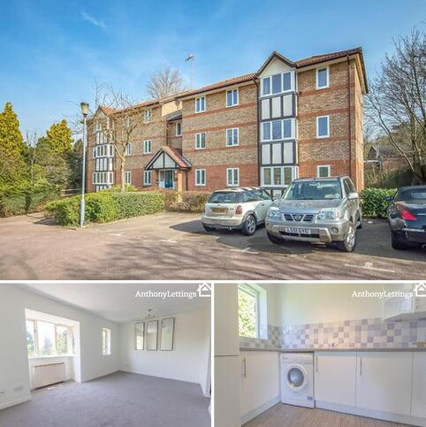 2 bedroom flat to rent - Deer Close, Hertford