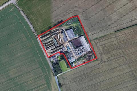 Land for sale - Land at West Winds Farm, Occupation Lane, North Ferriby, East Yorkshire, HU14 3QZ