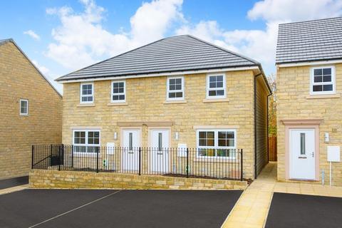3 bedroom terraced house for sale - Plot 102, Maidstone at Saxon Dene, Silsden, Belton Road, Silsden, KEIGHLEY BD20