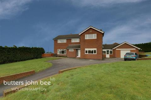 4 bedroom detached house to rent - Church Lane, Cannock