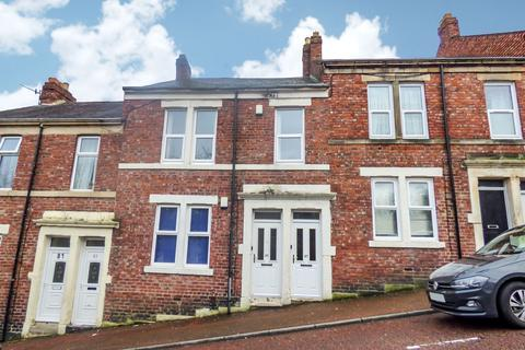 2 bedroom ground floor flat for sale - Moore Street, Gateshead, Tyne and Wear, NE8 3PN
