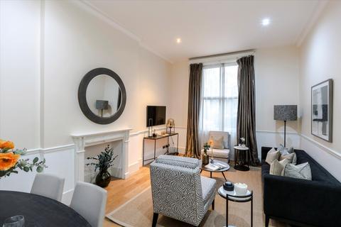 4 bedroom flat for sale - Sussex Gardens, London, W2