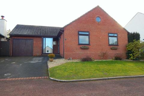 2 bedroom detached bungalow for sale - St Johns Close, Colyton, Devon