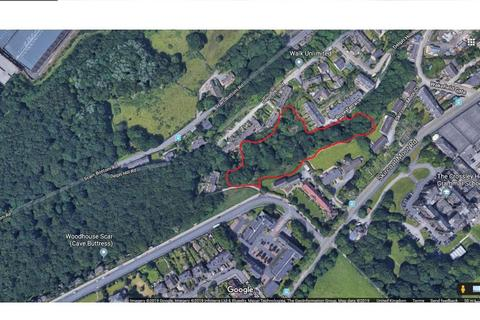 Land for sale - Albert Promenade, HX2 7EB