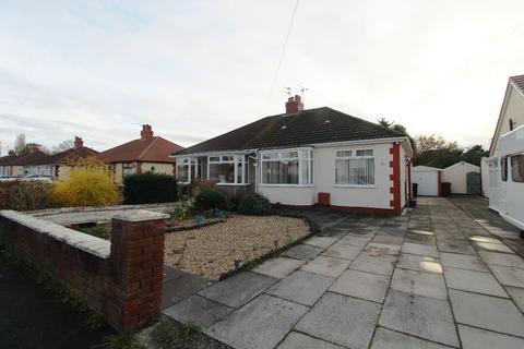 2 bedroom bungalow for sale - Birchfield Way, Liverpool