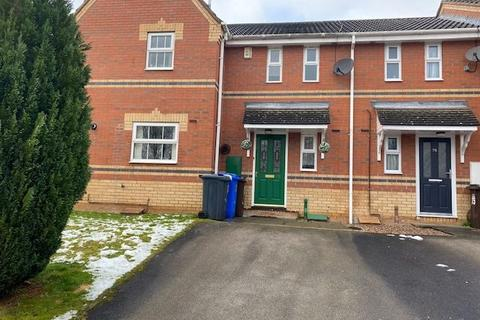1 bedroom townhouse for sale - 73 Bright Meadows Halfway Sheffield S20 4SY