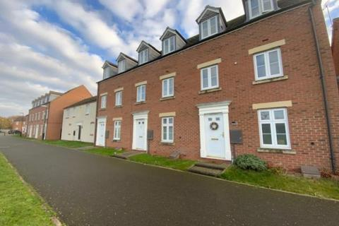1 bedroom in a house share to rent - Elizabeth Way, Room 3, Walsgrave , Coventry, West Midlands, CV2