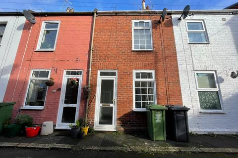 2 bedroom terraced house to rent - Grendon Buildings, Central, Exeter, EX1