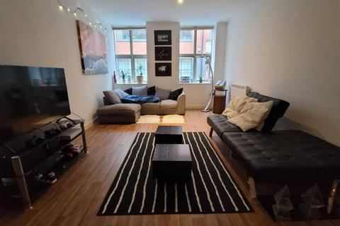 1 bedroom flat to rent - Morledge Street, Leicester