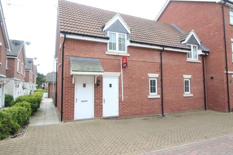 2 bedroom flat to rent - Pacey Way, Mallard Quarter, Grantham, NG31