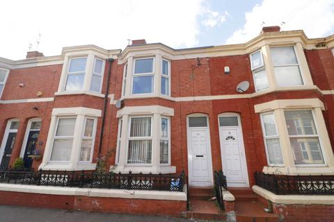 3 bedroom terraced house to rent - Adelaide Road, Liverpool