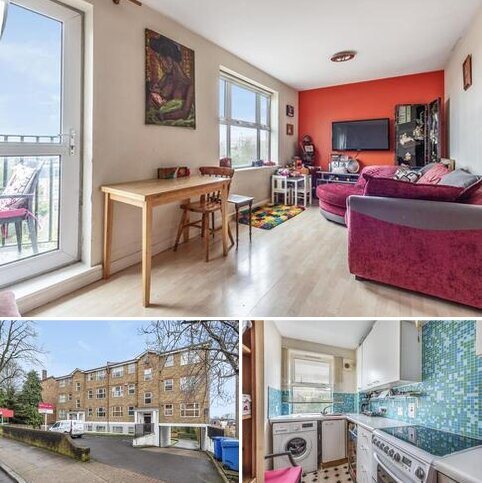 1 bedroom flat for sale - Wood Vale, Forest Hill