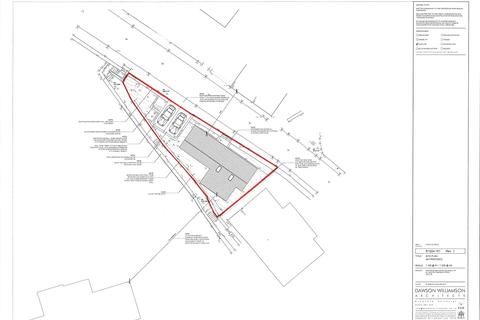 Land for sale - Ramsden Street, Halifax, HX3