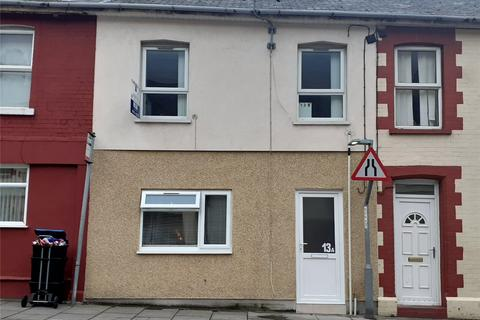 4 bedroom apartment for sale - Marine Street, Cwm, Ebbw Vale, Blaenau Gwent, NP23