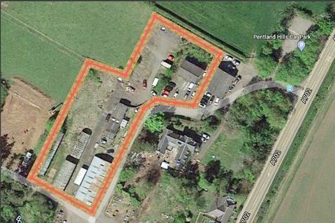Land for sale - Former Boghall Farm Buildings, Biggar Rd, Edinburgh, EH10