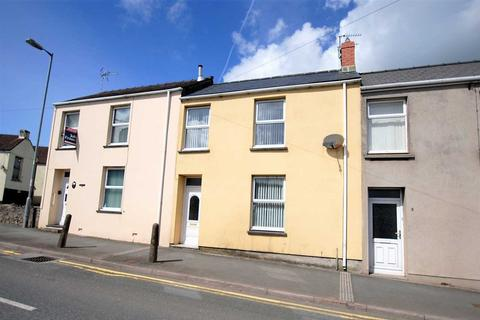 3 bedroom terraced house for sale - 2 Harcourt Terrace
