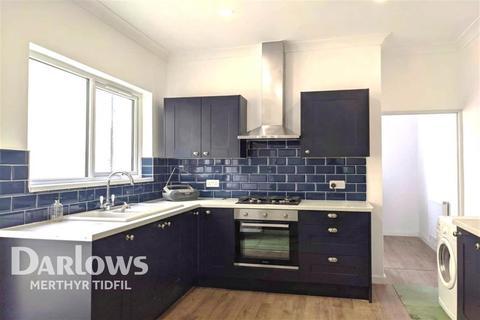 5 bedroom terraced house to rent - Hampton Place, Merthyr Tydfil