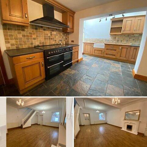 3 bedroom terraced house for sale - Brook Street, Blaenrhondda